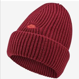 Nike brand new beanie with tags